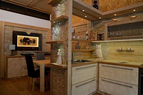 cucine stile montagna beautiful cucine stile montagna contemporary ideas