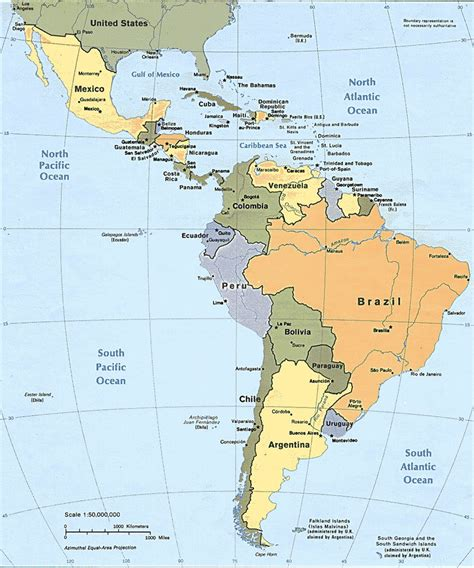 south america map and mexico physical map of south america and mexico