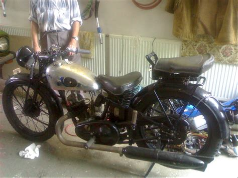 Triumph Motorrad N Rnberg by Triumph N 252 Rnberg 1935 Motorr 228 Der Teile Eggenstein