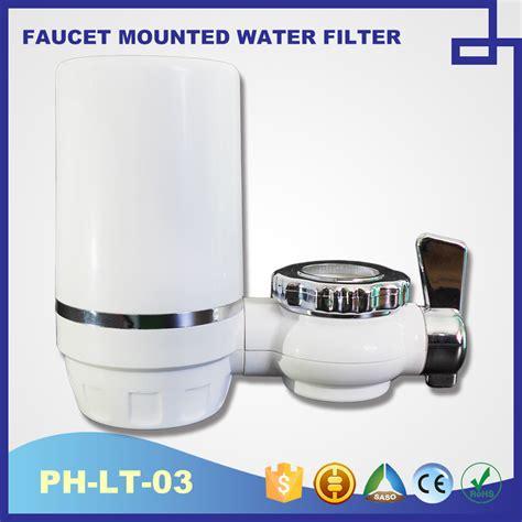 Alkaline Ceramic Alkaline Keramik Untuk Ro high quality affordable water filter alkaline tap water filter practical faucet water purifier