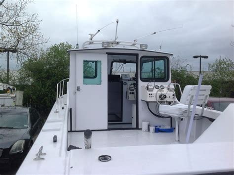 pilot house c hawk pilot house boat for sale from usa
