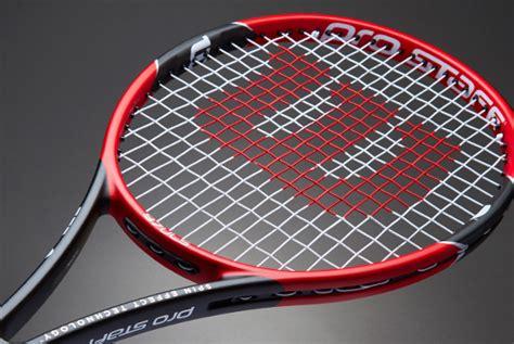 Harga Ignite Disc raket tenis wilson pro staff 97 uls black