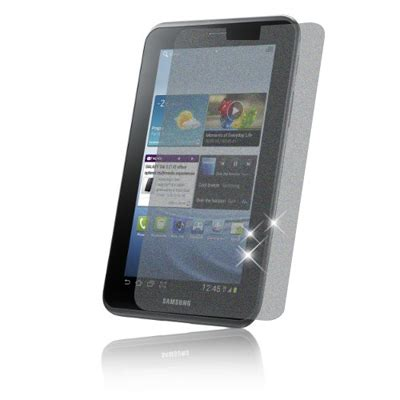 screen protector for samsung galaxy tab 2 7