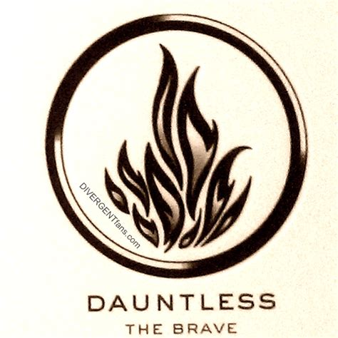 Dauntless Tattoo Quiz | faction symbols divergent photo 30442980 fanpop