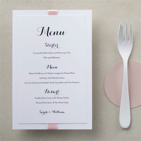 not on the high elegance wedding invitation elegance pastels wedding invitation by twenty seven notonthehighstreet