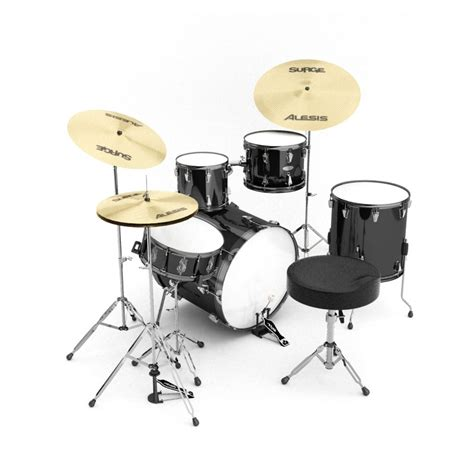 Kaos 3d Umakuka Drum Set piano 36 am67 archmodels fbx max mxs obj 3d model evermotion