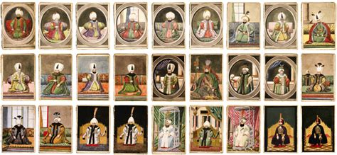 ottoman sultans list cornucopia magazine london s islamic sales week