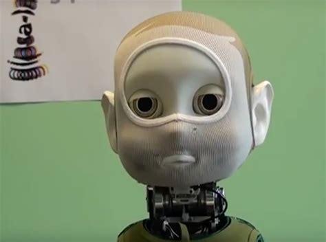 film robot qui devient humain voici nina le robot au regard qui semble humain sciencepost