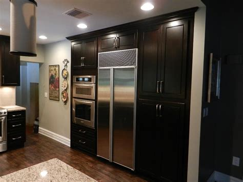 Espresso Cabinets Kitchen Espresso Kitchen Cabinets Kitchen Design Ideas