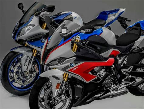 2019 Bmw S1000rr by New 2019 Bmw S1000rr Design Filed In China