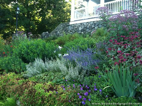 Parterre Garden Services by What Are The Best Plants For Perennial Formal And