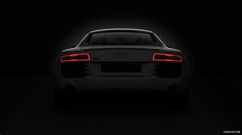 2013 Audi R8 LED Tail Lights HD Wallpaper #37