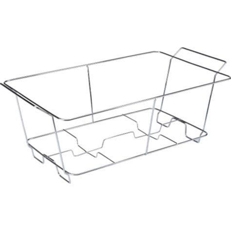 Wire Chafing Racks by Wire Chafing Dish Rack 20in