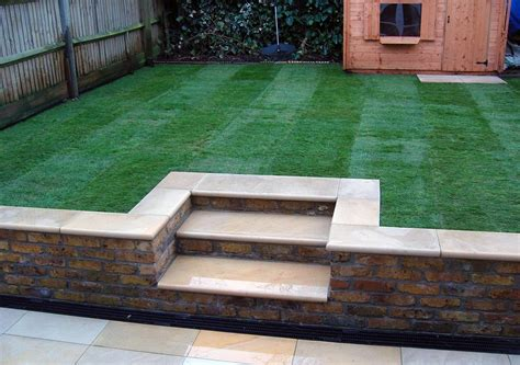 Out Door Patio Lawns Groundteam Limited Landscape Gardeners