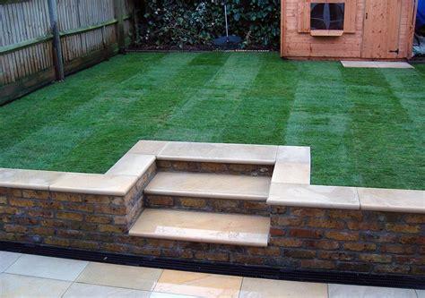 Back Garden Patio   Groundteam Limited   Landscape