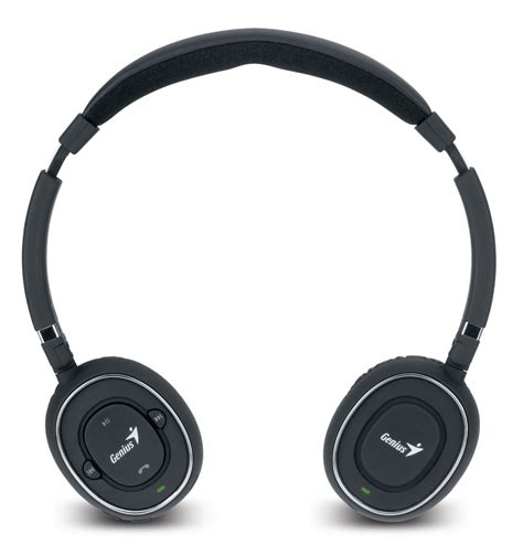 Headset Bluetooth Genius genius launches hs 980bt bluetooth headset hardwarezone