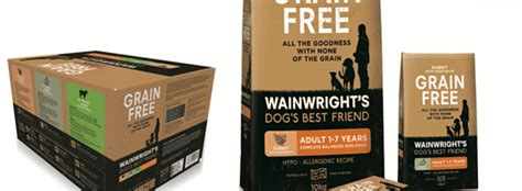 puppy food ratings detailed review wainwrights food wealth for my health