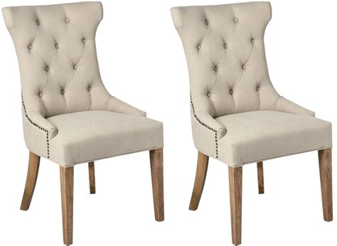 Ring Pull Dining Chair Buy Hill Interiors High Wing Dining Chair With Ring Pull Pair Cfs Uk