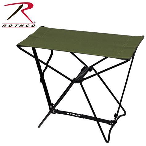 rothco folding camp stools