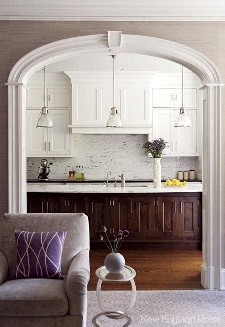 beautiful arches  modern interiors
