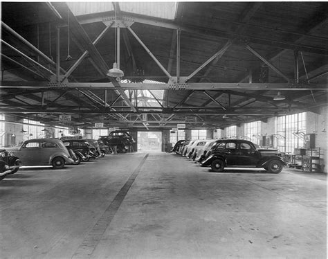 Ford Dealers In Ma by Ford Dealer In Springfield Ma In The 1930 S 30 S