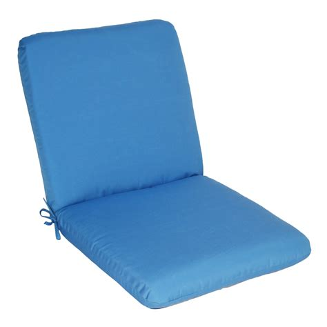 wildon home 174 outdoor sunbrella club chair cushion