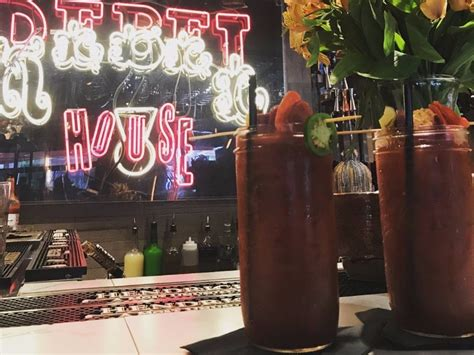 rebel house boca 11 restaurants that serve the best bloody marys in florida tripstodiscover com