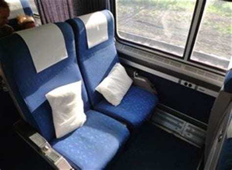 amtrak premium seat a guide to travel in the usa coast to coast by