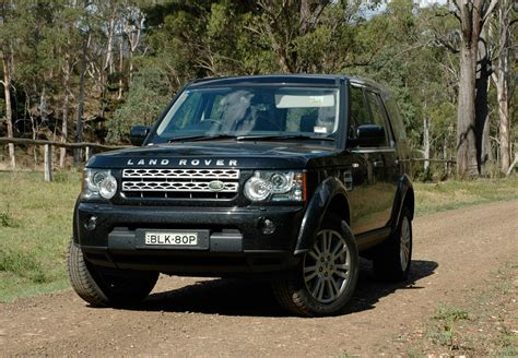land rover discovery 4 review road test photos caradvice