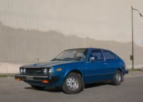 vintage honda accord 1978 honda accord www pixshark com images galleries