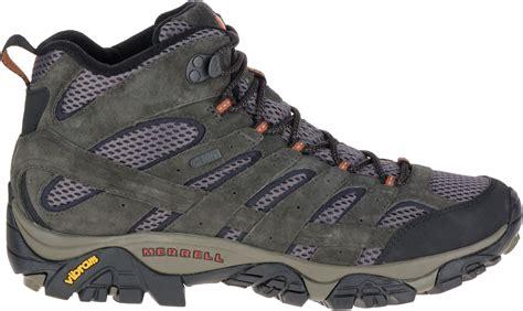 mens nike hiking boots nike vx mid waterproof hiking boot mens st joseph