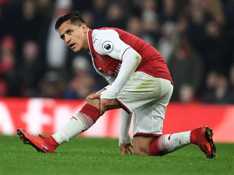 alexis sanchez lifestyle alexis sanchez manchester city ready to walk away from
