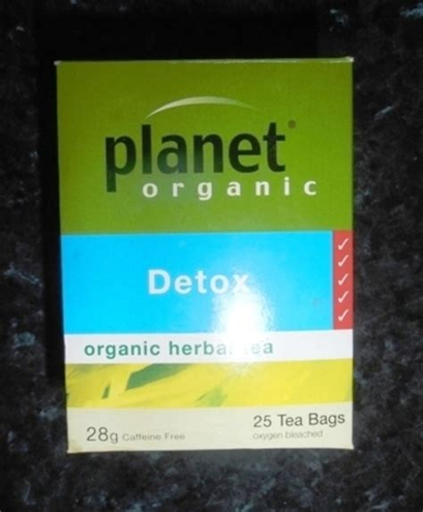B4y Organic Detox Green Tea Reviews by Planet Organic Detox Tea Review Review Clue