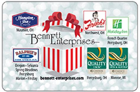 Givex Gift Card Balance - gift cards frisch s big boy nw ohio
