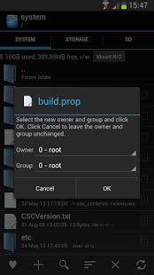 root explorer apk full free android apps