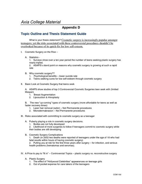 Thesis Essay Format by 17 Best Ideas About Sle On Business Sle Sle Business