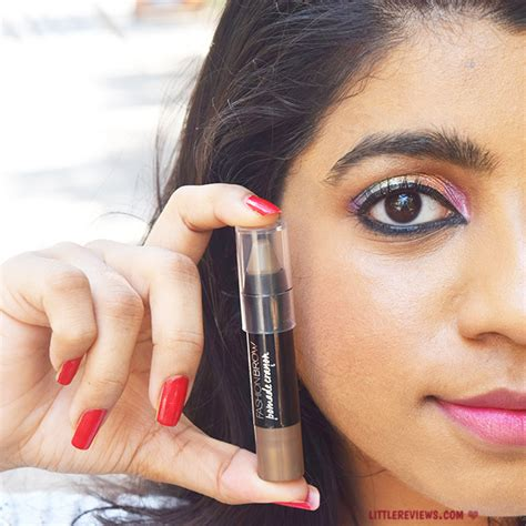Maybelline Fashion Brow Pomade Crayon maybelline fashion brow pomade crayons review all shades