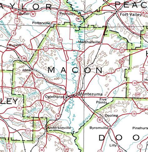 Macon County Search Information Georgiainfo