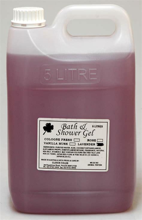 Shower Gels In Bulk by Bulk Bath Shower Gel Lavender 5ltr Novimex Wholesale