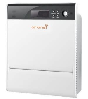oransi air purifier reviews consumer reports