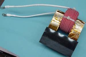 best inductor material ferrite inductors agile magnetics inc