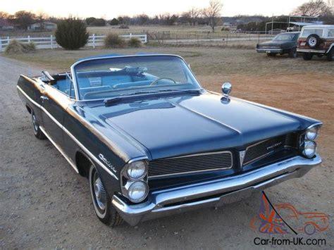 1963 Pontiac For Sale by 1963 Pontiac Convertible For Sale Autos Post