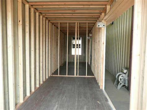 Kenya House Plans by Insulation Interior Finishing Container Technology Inc
