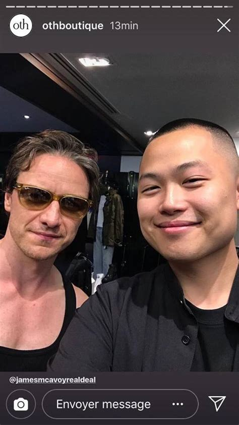 james mcavoy montreal spotted james mcavoy 224 montr 233 al hollywoodpq