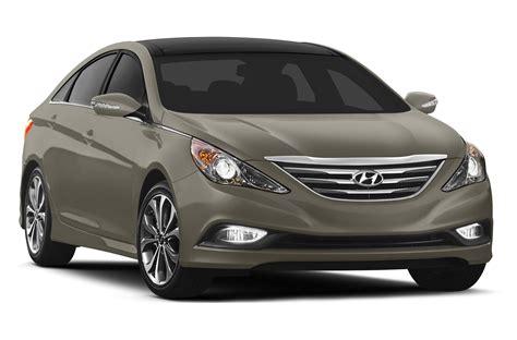 Hyundai Sonata 2014 Model