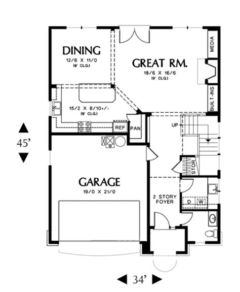 2100 sq ft house plans european style house plan 4 beds 2 5 baths 2100 sq ft