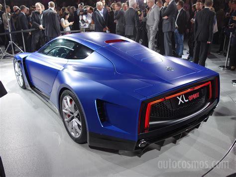 salon xl sal 243 n de par 237 s 2014 volkswagen xl sport concept s 250 per