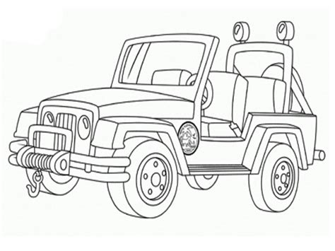 jeep rubicon coloring pages jeep coloring pages printable military reaic grig3 org