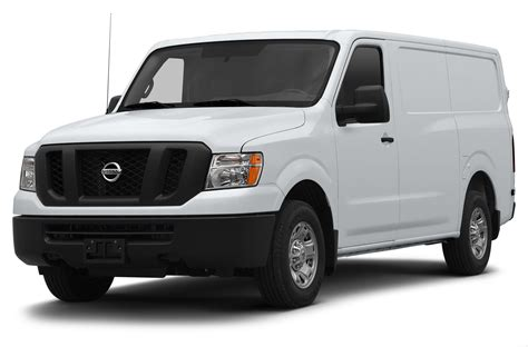 nissan work van 2013 nissan nv cargo nv1500 price photos reviews