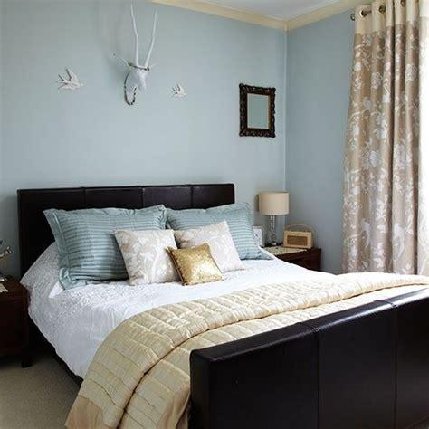 duck egg bedroom ideas     decorate blue